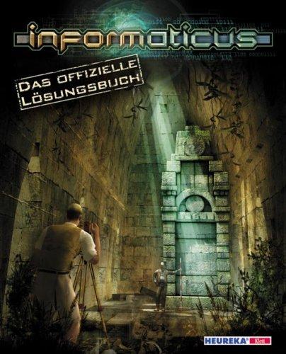 Informaticus - Lsungsbuch
