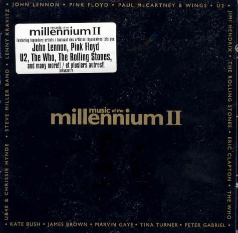 Price comparison product image Music Of The Millennium II
