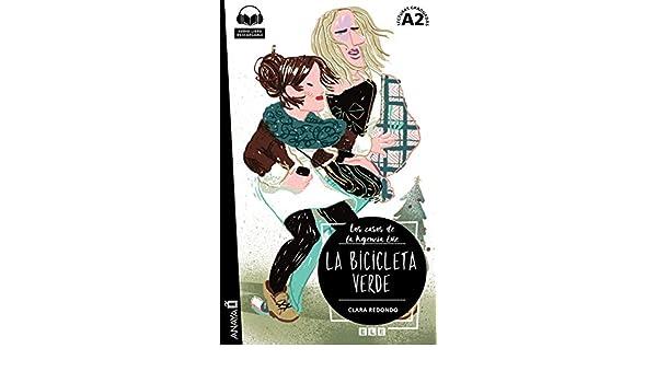 Nuevo Sueña: La bicicleta verde: Con audio descargable Lecturas ...
