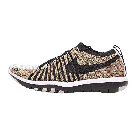 Nike - Zapatillas para mujer MULTI-COLOR/WHITE-ATOMIC PINK-GHOST GREY