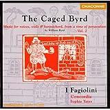 Caged Byrd
