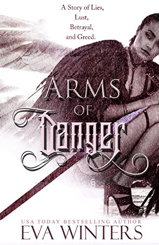 Arms of Danger: Destined Guardians (Paranormal Romance)
