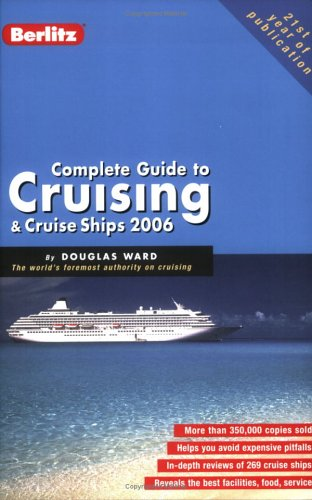 Download Berlitz Complete Guide to Cruising & Cruise Ships (Berlitz Complete Guide to Cruising and Cruise Ships) PDF