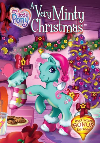 My Little Pony - A Very Minty Christmas (Rated Cartoons G Christmas)