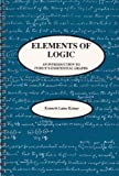 Elements of Logic, Ketner, Kenneth L., 0896722023
