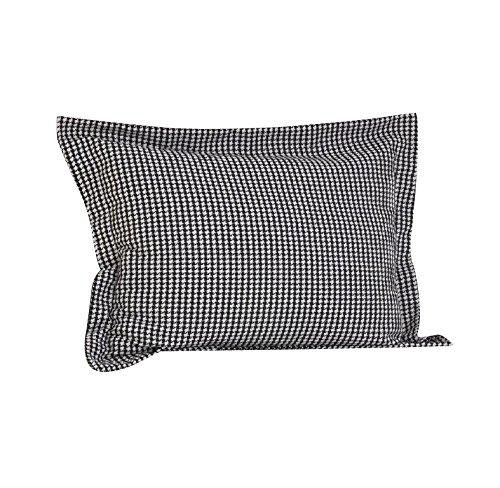 Cotton Tale Designs Flange Pillow Sham, Poppy