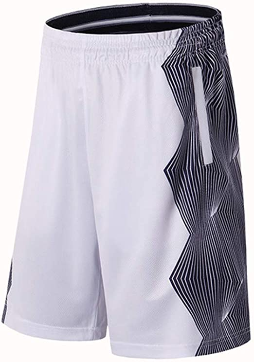 TTHU Shorts Deportivos De Verano para Hombres Shorts Sueltos De ...
