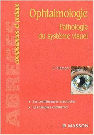 Lire Ophtalmologie pdf epub