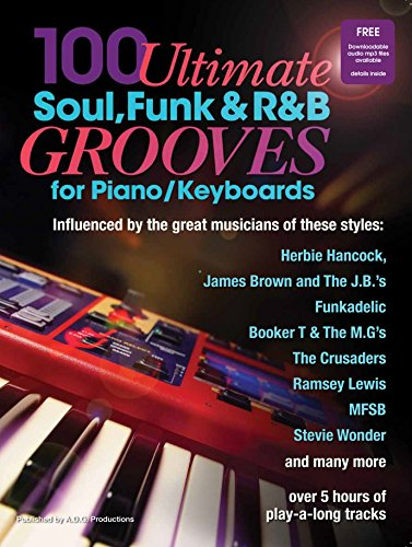 Funk Piano - 6