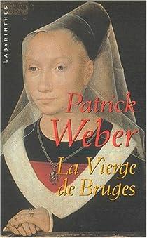 La Vierge de Bruges par Weber