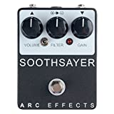 ARC Effects Soothsayer Distortion Pedal