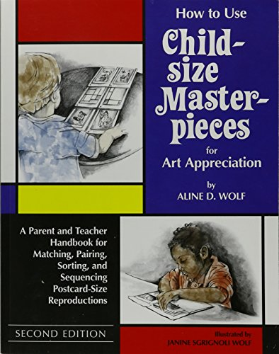 How to Use the Child Size Masterpieces
