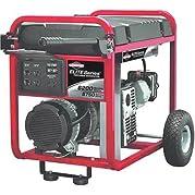 Briggs & Stratton Elite Series Generator 6200 Watt 11 HP ES #30242