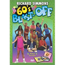 Richard Simmons: 60's Blast-Off (2003)