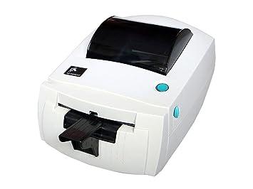 Zebra LP 2844 de AP Impresora de etiquetas: Amazon.es ...