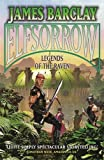 Elfsorrow: The Legends of the Raven 1