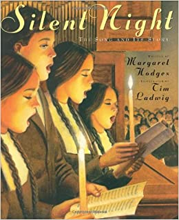Image result for silent night the song and its story
