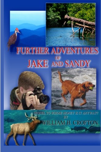 Further Adventures of Jake and Sandy: Sequel toWhose Money is it Anyway? pdf epub