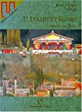 img - for L'Italie et Rome: 218-31 av. J.-C (U. Histoire ancienne) (French Edition) book / textbook / text book