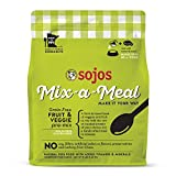 Sojos Mix-A-Meal Grain-Free Pre-Mix Dog Food, 8 Lb