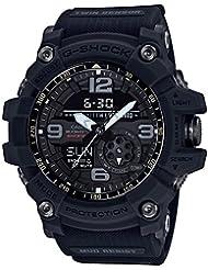 Casio GG1035A-1A G-Shock 35th Anniversary Big Bang Black Watch