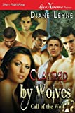 Claimed by Wolves, Diane Leyne, 1627404422