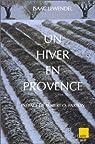 Un hiver en Provence par Lewendel