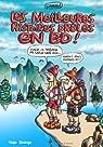 Les meilleures histoires drôles en BD par Carali