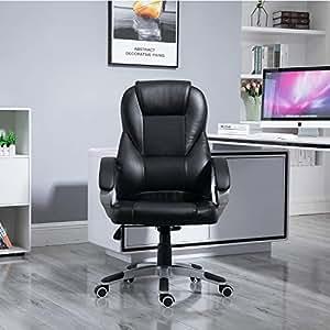 Samincom silla ergon mica de oficina de gran tama o y for Silla ergonomica amazon