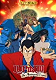 Lupin the 3rd: The Hemingway Papers by Eastern Star by Osamu Dezaki