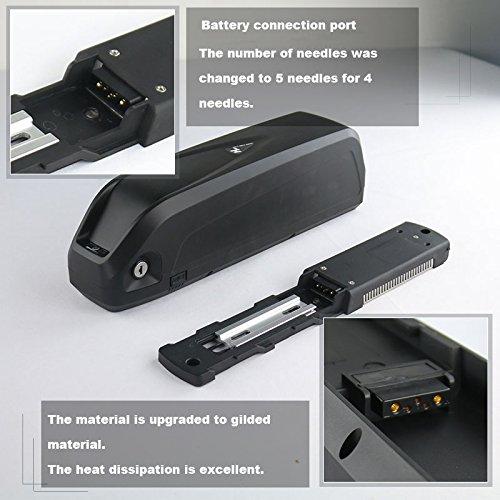 Buy ebike battery 48v samsung