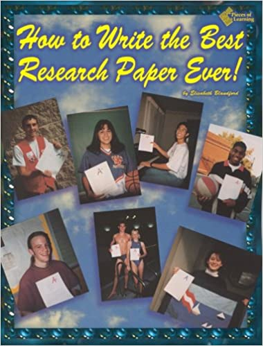 the best paper ever