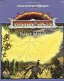 Forest Maker : Advanced Dungeons & Dragons : Dark Sun