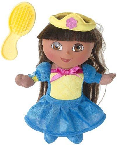 Fisher-Price Fairytale Dora (Tale Adventure Dora Fairy)