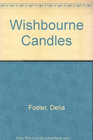 book cover of Wishbourne Candles