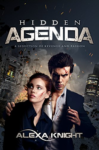 Hidden Agenda - Kindle edition by Alexa Knight. Romance ...