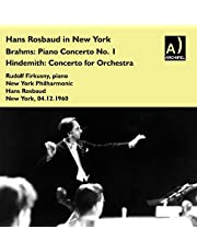 Piano Concerto No. 1 R. Firkus