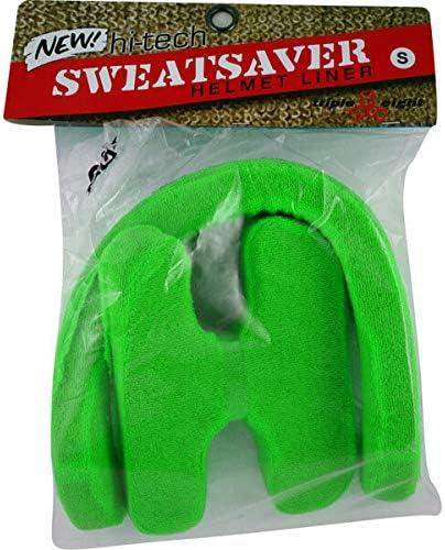 Triple 8 Sweatsaver Helmet Liner SMALL Green