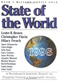 State of the World 1998, Lester R. Brown, 039304565X