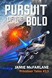 Free eBook - Pursuit of the Bold