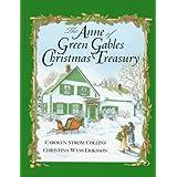 Anne Of Green Gables Christmas Treasury