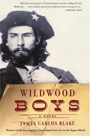 Download Wildwood Boys : A Novel pdf