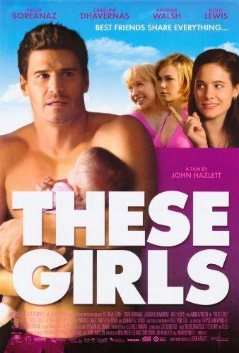 These Girls Notice Movie (27 x 40 Inches - 69cm x 102cm) (2005)