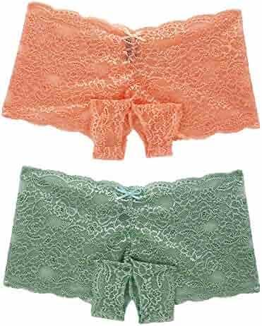d6a9ad2faf3 Shopping Oranges - Boy Shorts - Panties - Lingerie - Lingerie