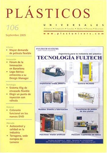 Magazines : Plasticos Universales