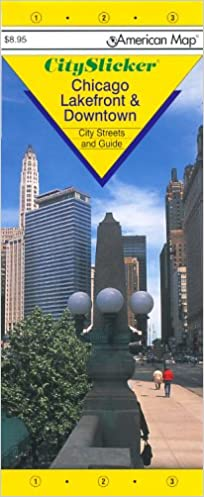 ??REPACK?? American Map CitySlicker Chicago Lakefront & Downtown: City Streets And Guide. mannen Medicina provide sulla supplied Rockbag