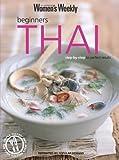 "Beginners Thai (""Australian Women's Weekly"" Home Library)"