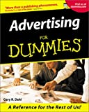 Advertising for Dummies, Gary Dahl, 0764553771