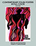 Contemporary Polish Posters in Full Color, , 048623780X