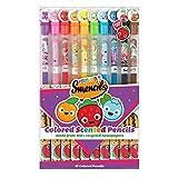 Scentco Coloured Smencils 10 Pack